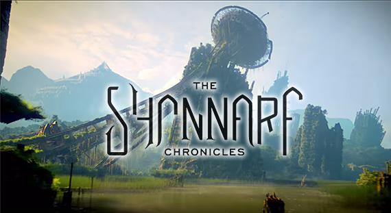 Chroniken Von Shannara